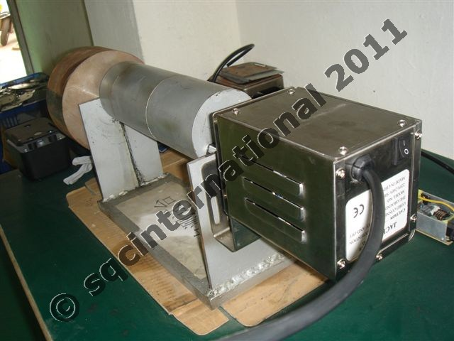 240v Rotisserie Motor